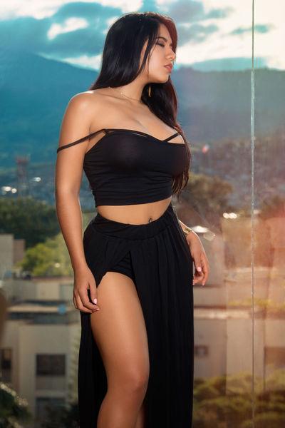 Sofie Roberts - Escort Girl from League City Texas