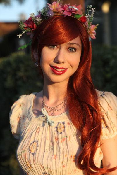 Starlet Dove - Escort Girl from Henderson Nevada