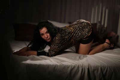 Tabitha Grace - Escort Girl from League City Texas