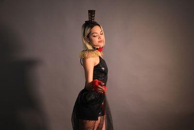 Antonya Palmer - Escort Girl from Bakersfield California