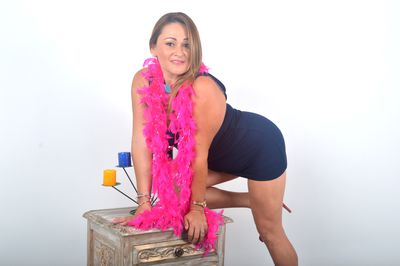 Tanya Fire - Escort Girl from Lewisville Texas