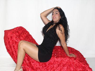 ladygypsie - Escort Girl from Lincoln Nebraska
